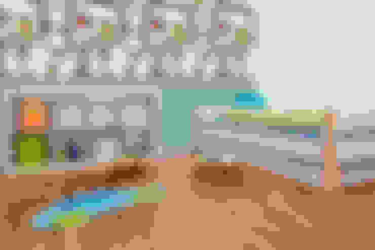 Kinderzimmer Junge von Kromart Wallcoverings - Papel Tapiz Personalizado