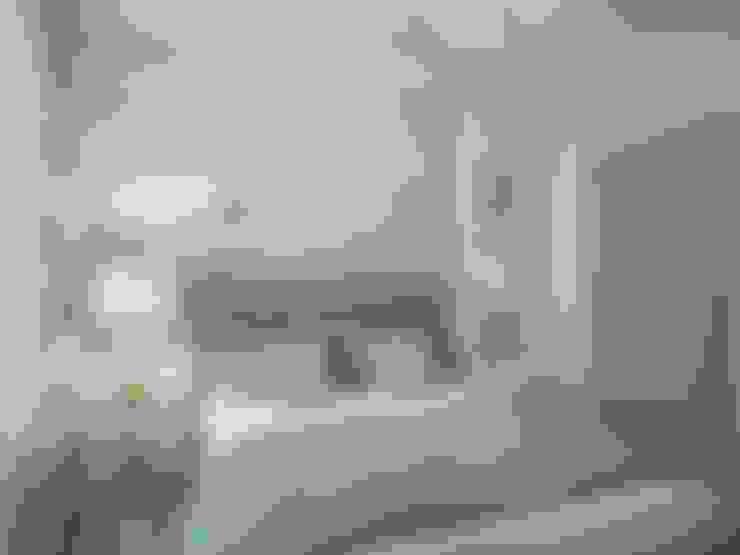 Bedroom by Андреевы.РФ