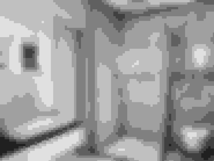 Badrenovierung:   von as.designconcepte