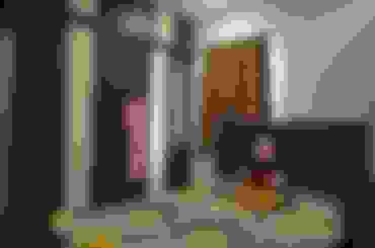 Детская комната в . Автор – Vdezin Interiors