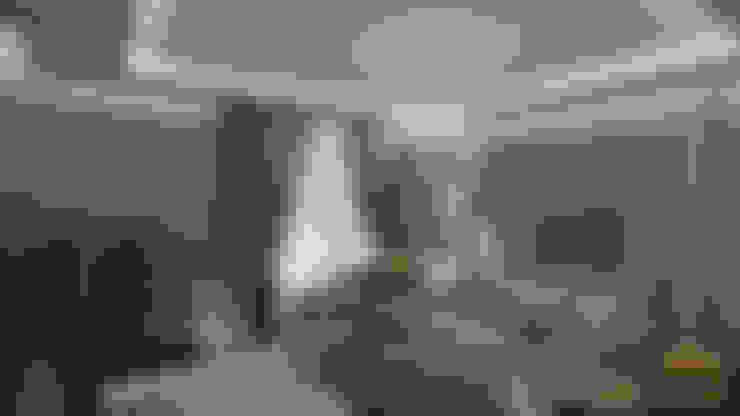 Living room by Miapera MİMARLIK