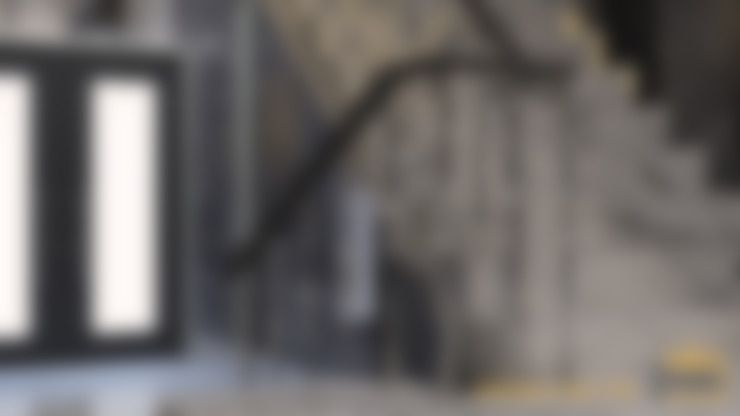 Miapera MİMARLIK  – KARTAL ÇELEBİ İNŞ KONSEPT ÇALIŞMASI:  tarz Koridor, Hol & Merdivenler