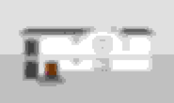 MİMPERA – Arka Cephe-Alternatif 01:  tarz Evler