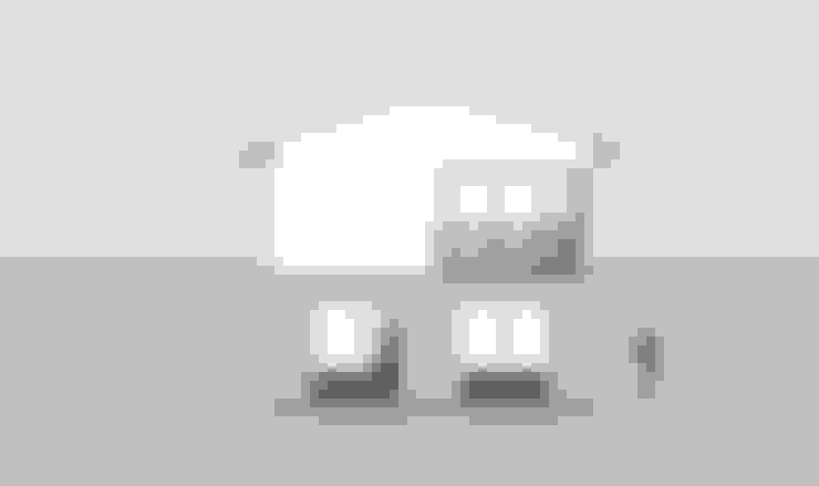 MİMPERA – Yan Cephe-Alternatif 01:  tarz Villa