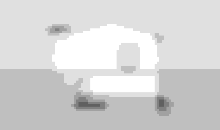 MİMPERA – Yan Cephe-Alternatif 01:  tarz Evler