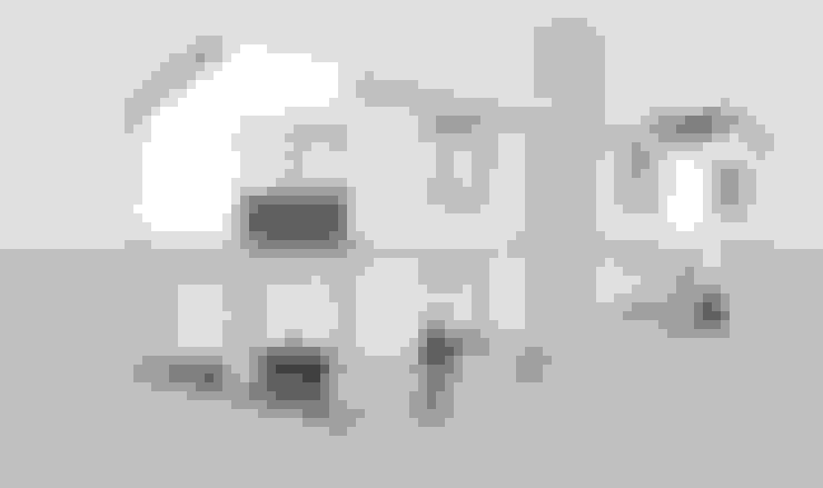 MİMPERA – Alternatif 01:  tarz Villa