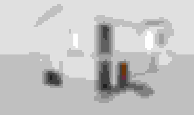 MİMPERA – Alternatif 01:  tarz Evler