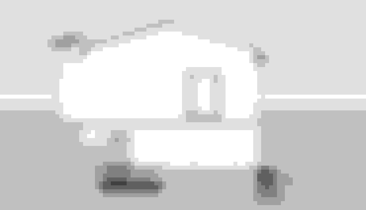 MİMPERA – Yan Cephe-Alternatif 02:  tarz Evler