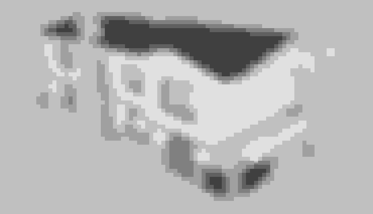 MİMPERA – Alternatif 02:  tarz Evler