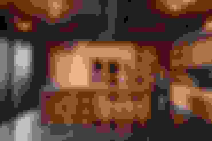 دوبليكس فى التجمع الخامس:  وحدات مطبخ تنفيذ lifestyle_interiordesign