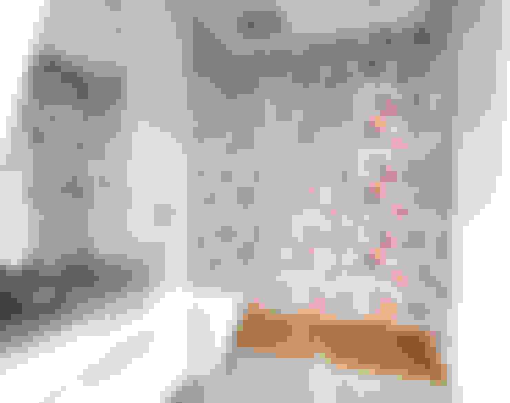 浴室 by Lisbon Heritage