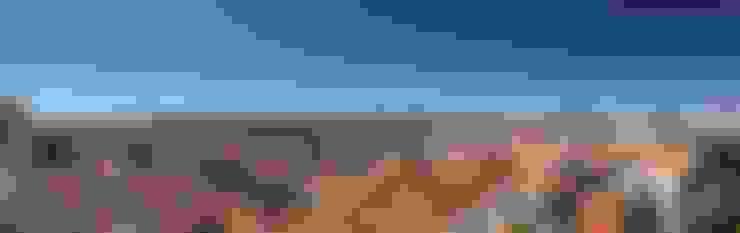 陽台 by Lisbon Heritage