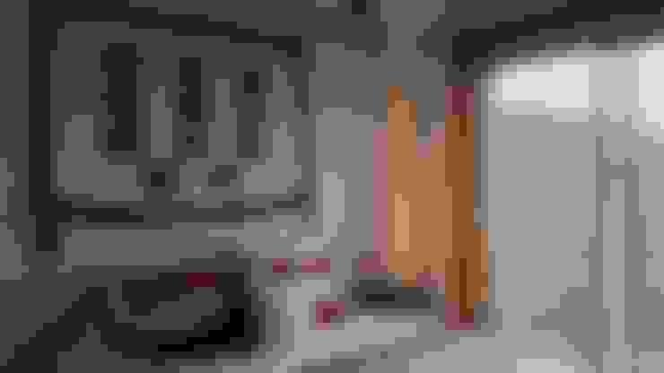 小臥室 by Ba arquitectos