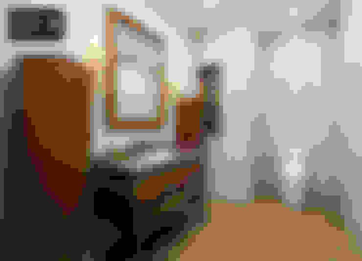 Sia Moore Archıtecture Interıor Desıgn – Genel Banyo / Özel Villa :  tarz Banyo