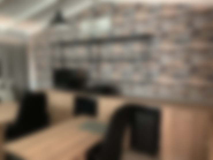 Escritórios  por CS DESIGN