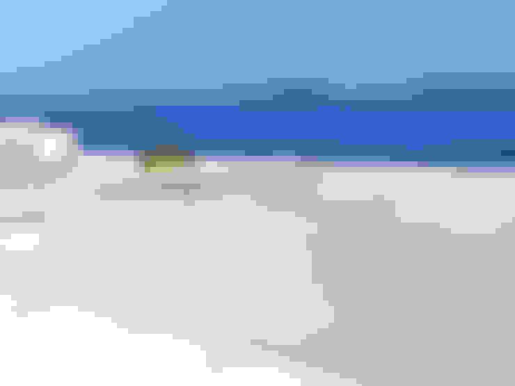 庭院泳池 by Outlet Piscinas