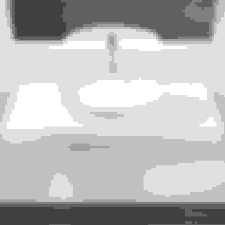 Projekty,  Łazienka zaprojektowane przez Badeloft GmbH - Hersteller von Badewannen und Waschbecken in Berlin