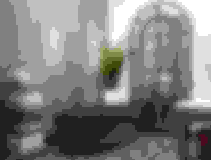 Baños de estilo  de Студия интерьеров EGOIST