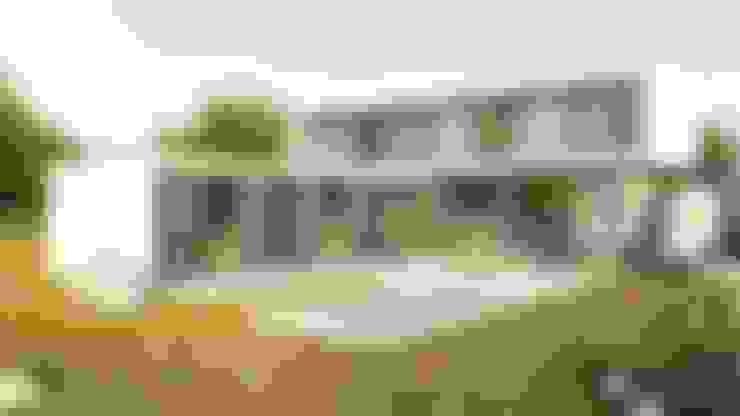 منزل جاهز للتركيب تنفيذ POA Estudio Arquitectura y Reformas en Córdoba