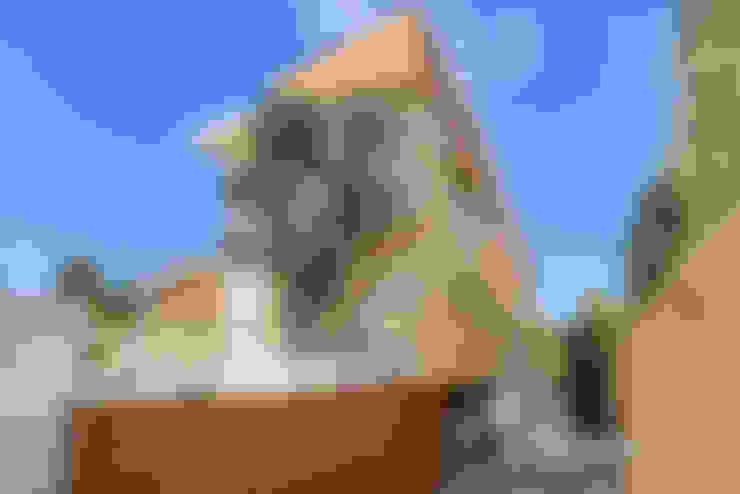 Casa de diseño en la provincia de Barcelona: Casas unifamilares de estilo  de Carlos Sánchez Pereyra   Artitecture Photo   Fotógrafo
