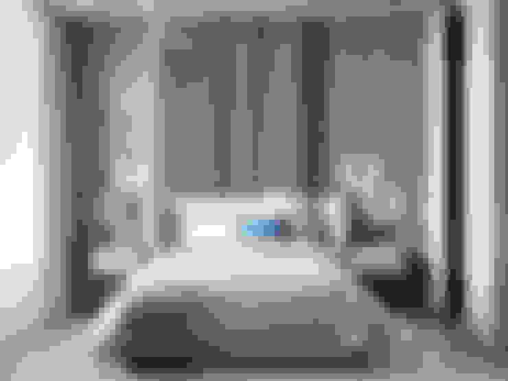Спальня by Mstudio