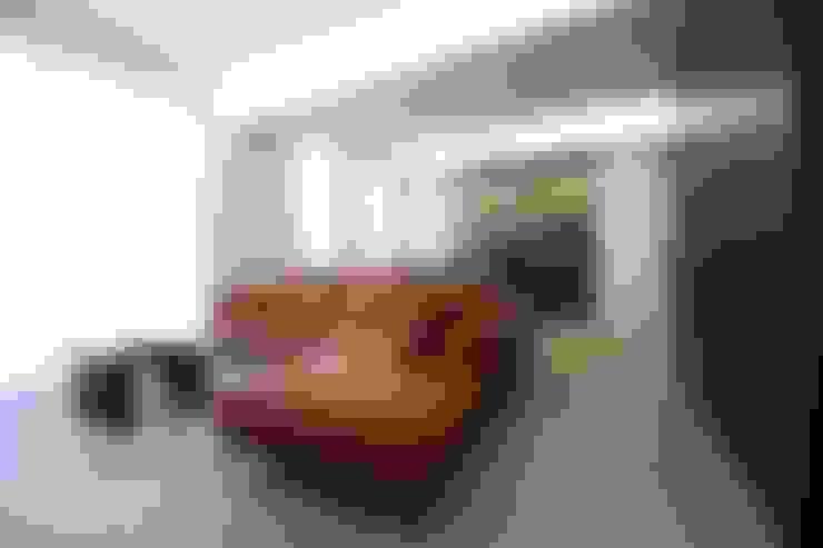 Living room by Giuseppe Rappa & Angelo M. Castiglione