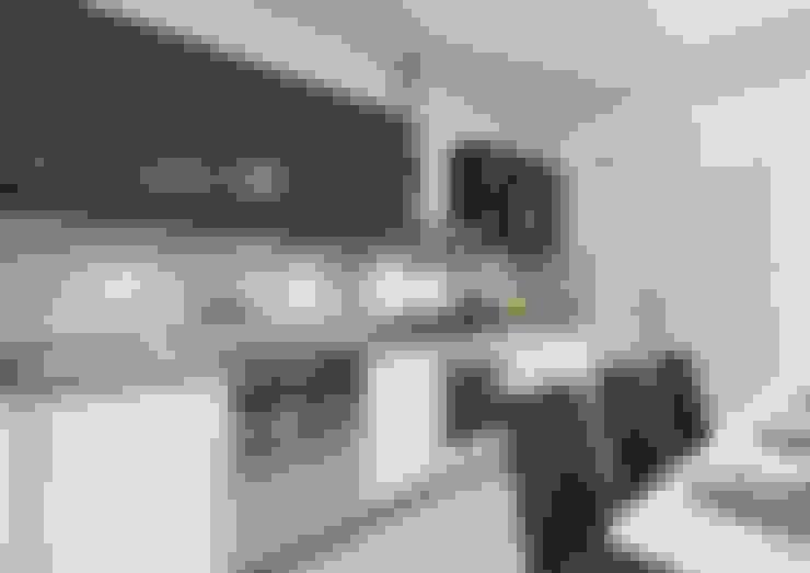 Kitchen by PRATIKIZ MIMARLIK/ ARCHITECTURE