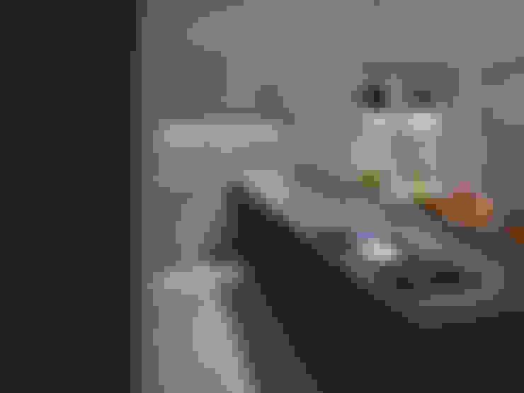 Piano cottura: Cucina in stile  di G&S INTERIOR DESIGN