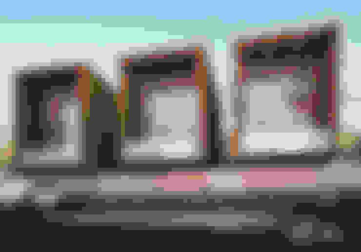 Modelo para Empreendimentos Horizontais: Bangalôs  por Paulo Stocco Arquiteto