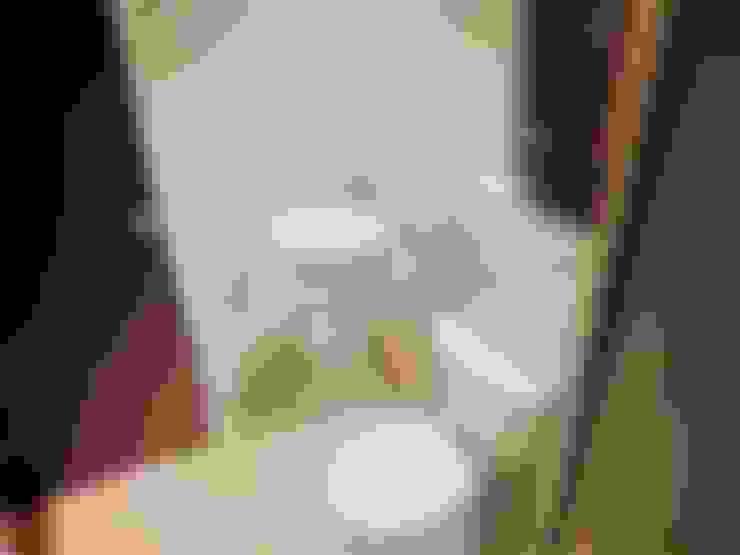 AlejandroBroker:  tarz Banyo