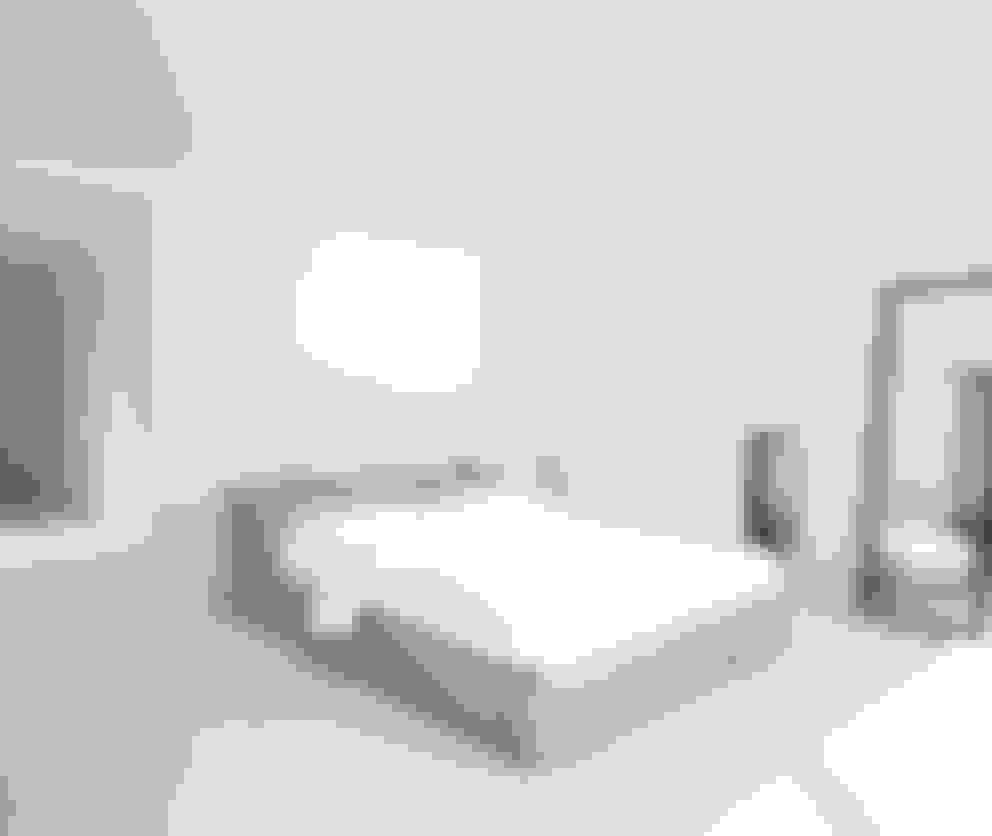 Dormitorios de estilo  por DUE Architecture & Design