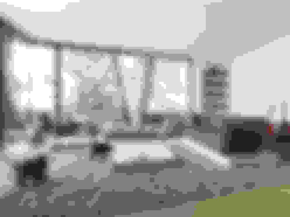 Livings de estilo  por STREIF Haus GmbH