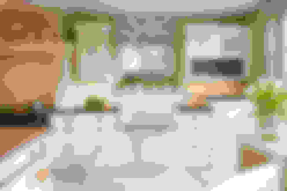 Cozinhas  por Beinder Schreinerei & Wohndesign GmbH