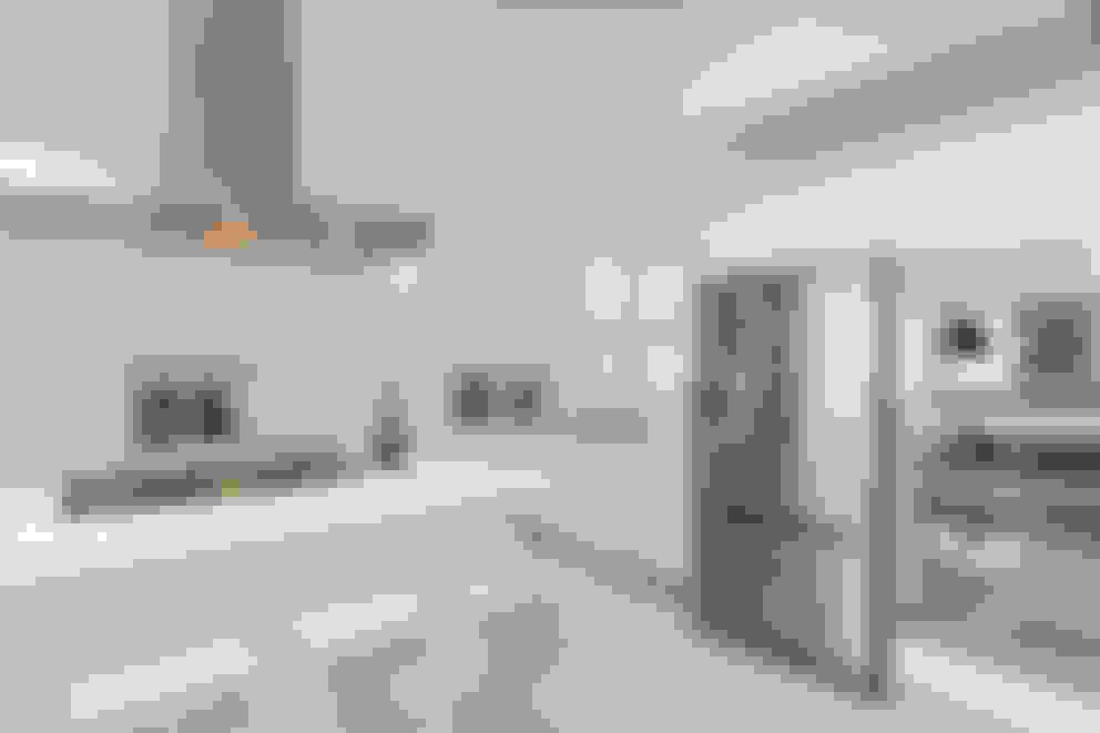 Cozinhas  por Grupo Arsciniest