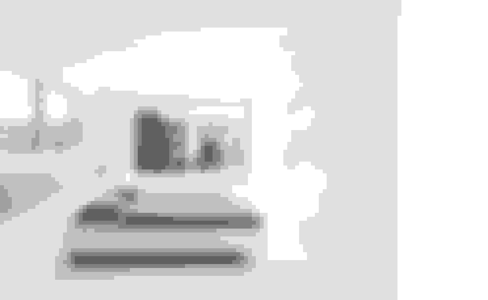 Dormitorios de estilo  por Dost