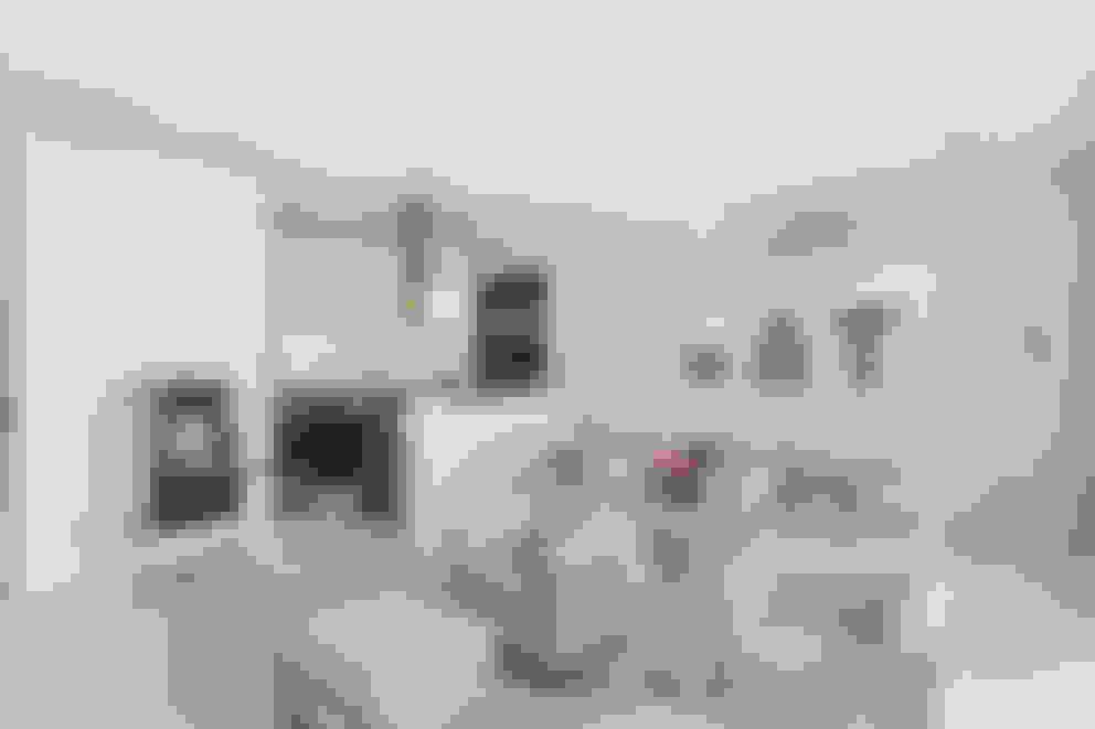 Living room by Gabriele Sotgiu Photographer