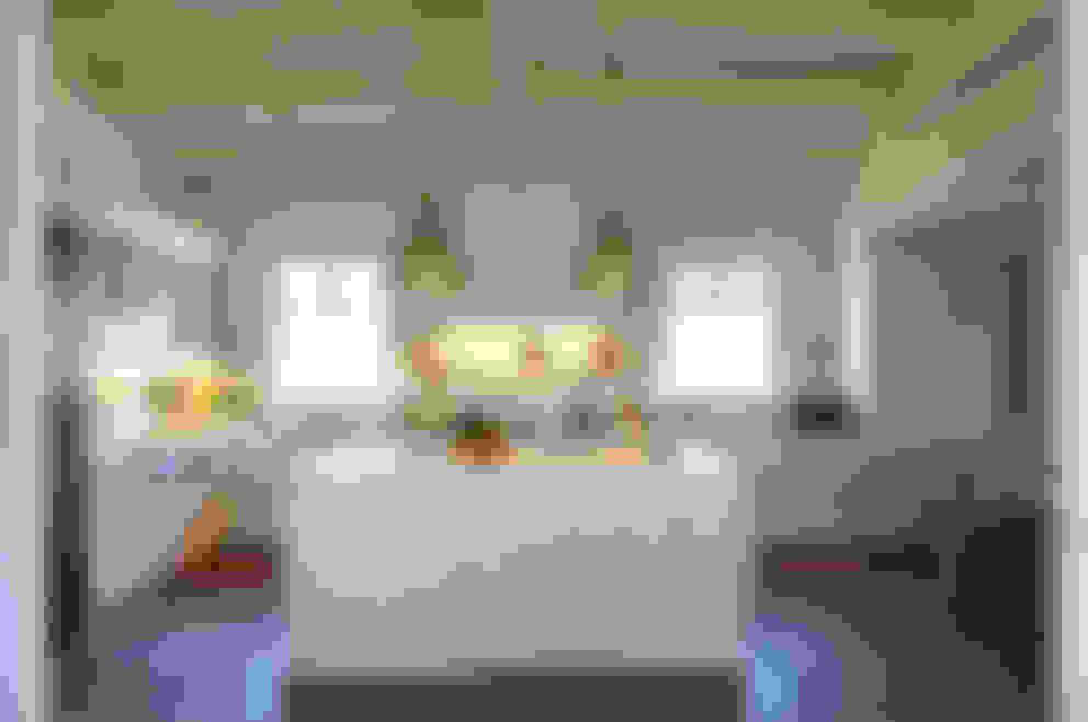 DEULONDER arquitectura domestica:  tarz Mutfak