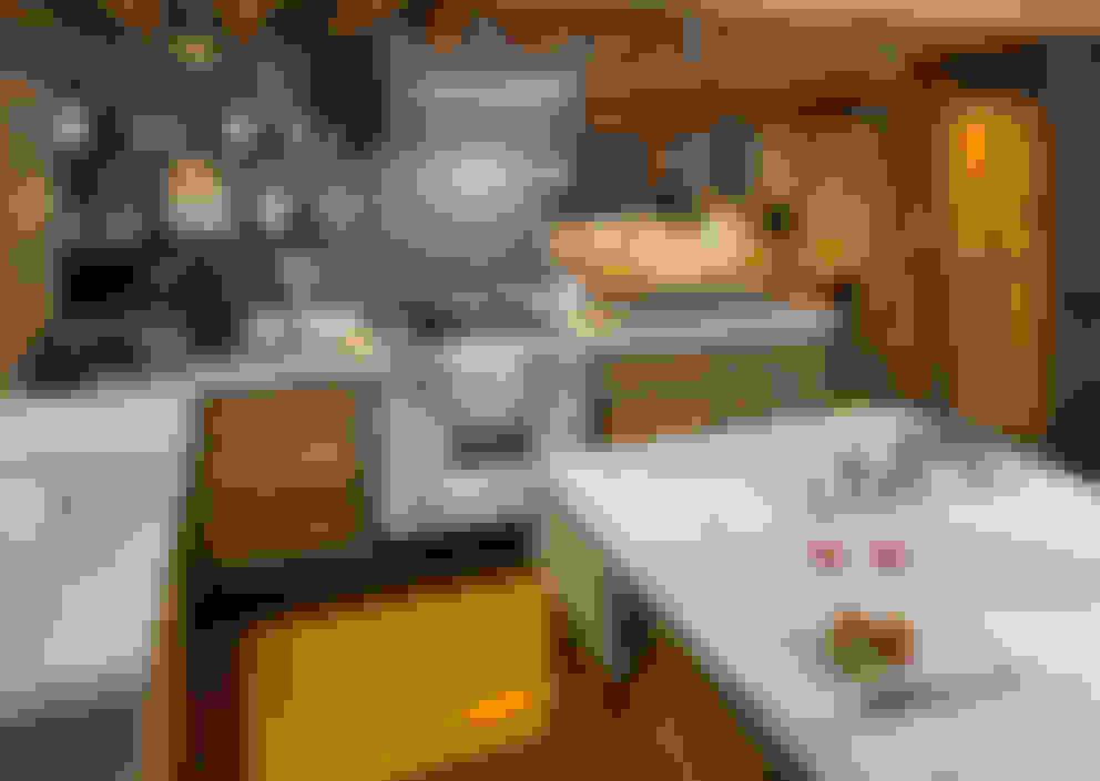 Patagon Chef:  tarz Mutfak