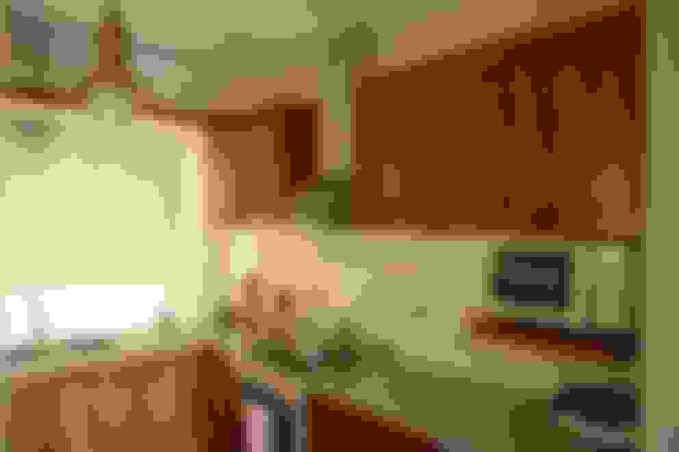 Cozinhas  por GD Arquitectura, Diseño y Construccion