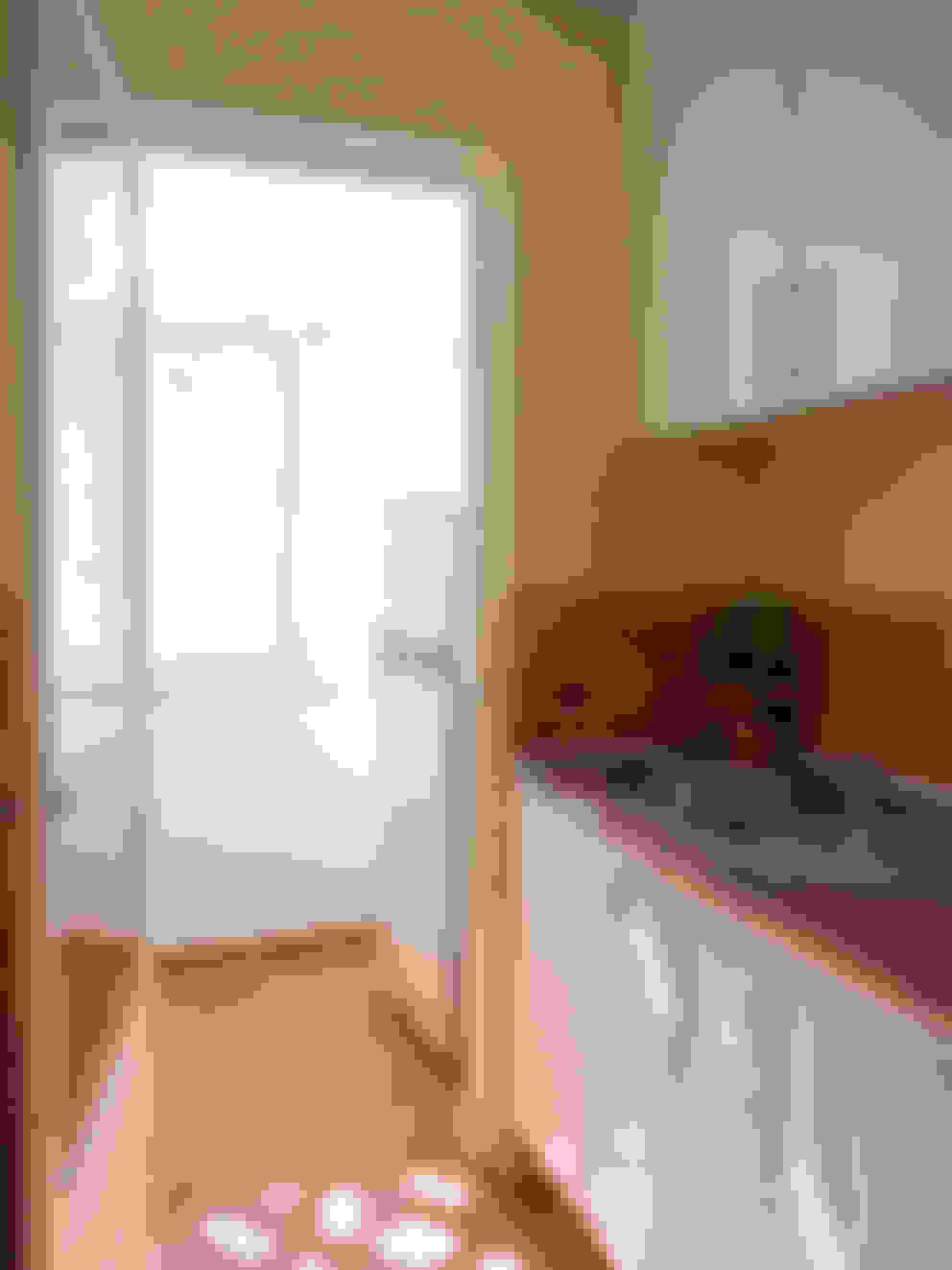 Cozinhas  por MUDA Home Design