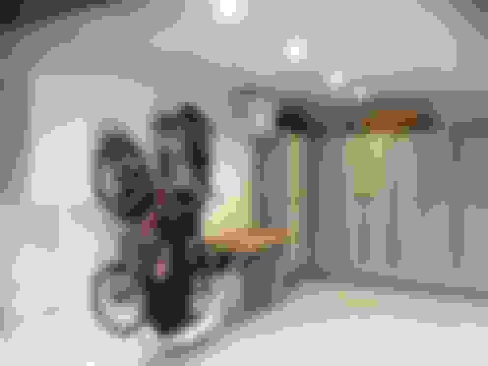 Garagens e edículas  por Garageflex