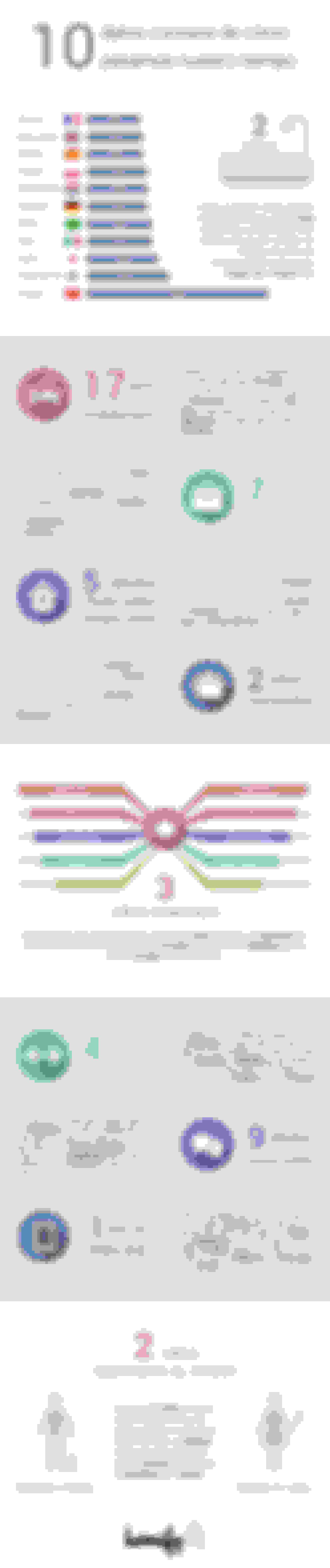Salas de entretenimiento de estilo  por Homify Infographics
