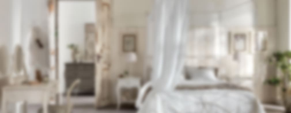 Dormitorios de estilo ecléctico por Egger`s  Einrichten