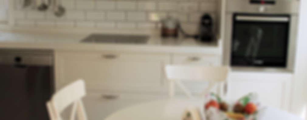 9 maneras s per baratas de hacerle un update a tu cocina for Cocinas super baratas