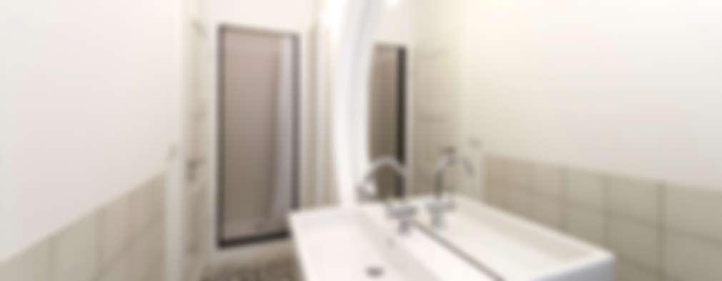37 foto di bagni moderni piccoli for Foto bagni moderni arredati