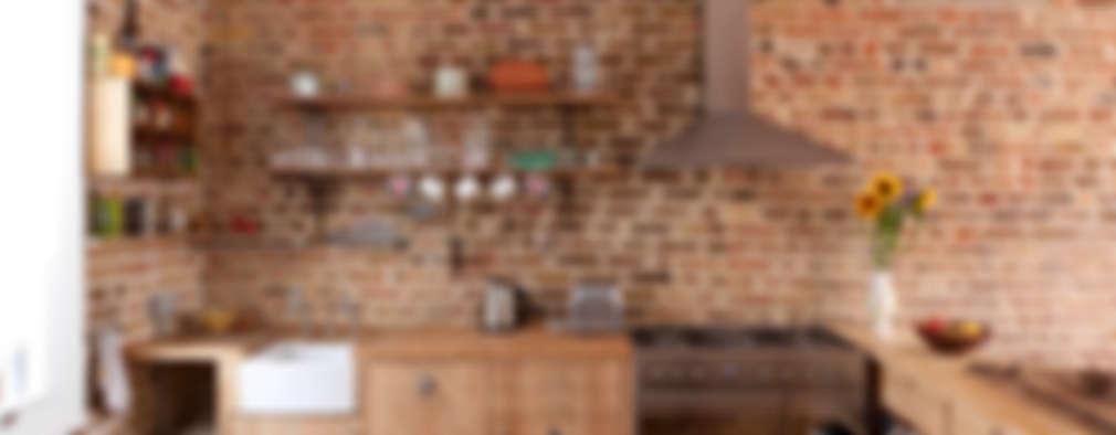 مطبخ تنفيذ MDSX Contractors Ltd