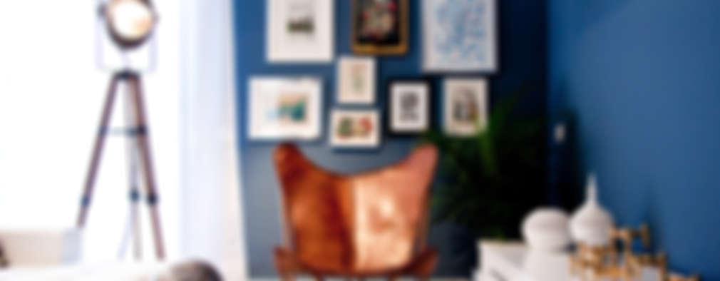 غرفة المعيشة تنفيذ www.rocio-olmo.com