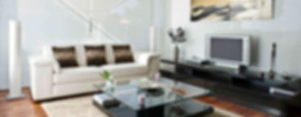 غرفة المعيشة تنفيذ  BB INTERIORISMO