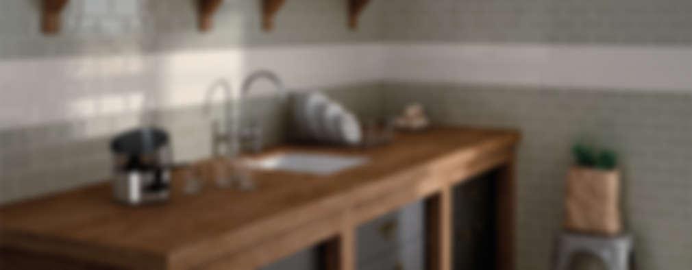 7 Bellissimi Rivestimenti per le Pareti delle Cucina