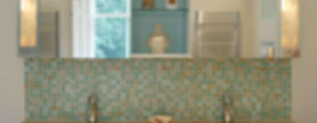 Moderne Badezimmer Von Hélène Dabrowski Interiors